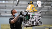 Daimler says China business picks up again-report