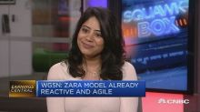 Why Zara owner Inditex being late to online retail is a g...