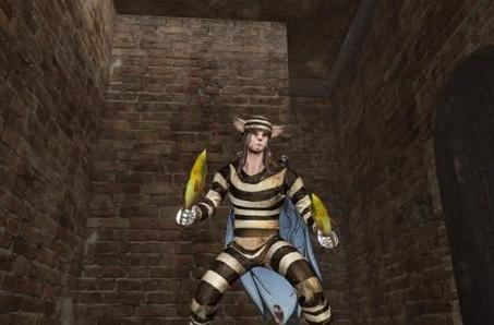 ArcheAge criminal system features jail time, player juries, and more