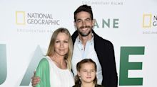 Jennie Garth's husband Dave Abrams files for divorce after less than 3 years of marriage