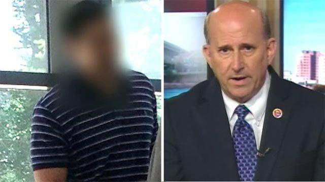 Rep. Gohmert on contact with recovering Benghazi victim