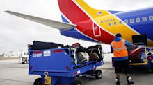 Airlines to rake in record $57 billion in passenger fees this year, study shows