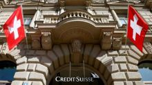 Credit Suisse CEO targets annual profit of 5-6 billion Swiss francs - newspaper