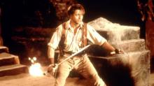 Brendan Fraser in 1999's 'The Mummy': Remembering Its Popcorny Pleasures