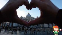日歐港|意大利鐵道遊|梵蒂岡聖彼得教堂登頂全紀錄