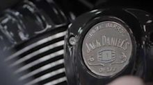 Indian, Jack Daniel's will bring back hot-selling co-branded motorcycle in 2019