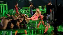Rihanna presenta su línea de lencería para todo tipo de cuerpos, con ayuda de sus amigas famosas