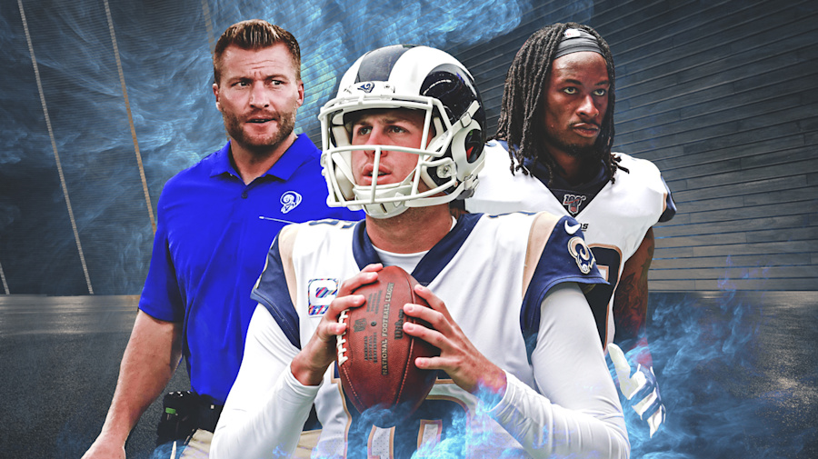 Nfl News Scores Fantasy Games And Highlights 2019