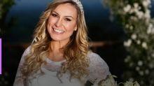 Após casamento, Andressa Urach pede que críticos não a sigam nas redes sociais