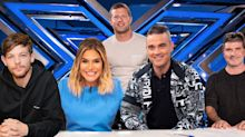 The X Factor 2018 confirms new-look judges' panel