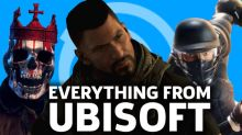 Ubisoft Press Conference: Top Games And Announcements | E3 2019