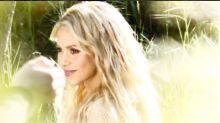 """Shakira graba """"Me enamoré"""" junto a Piqué"""