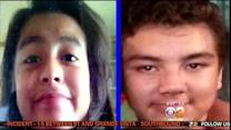 Search Continues For Two Missing Juveniles In Venice