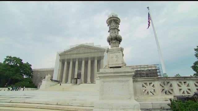 Supreme Court To Hear Cell Phone Search Case