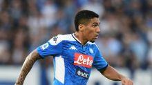 Amistoso entre Sporting Lisboa Napoli por casos de coronavírus