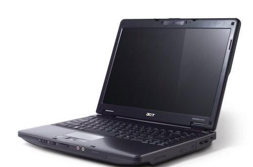 Acer hops on Centrino 2 train, brings along lots of TravelMate / Aspire lappies