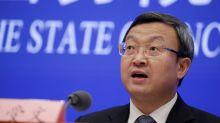 China says it won't immediately respond to tariff hike, boosting U.S. stock futures
