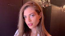 Cearense Valentina Sampaio é primeira modelo trans da Victoria's Secret