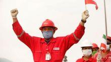 U.S. seeks to seize gasoline in four Iran tankers bound for Venezuela