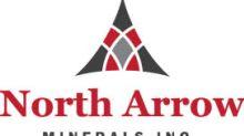 North Arrow Starts Bulk Sampling Program at Naujaat Diamond Project, Nunavut