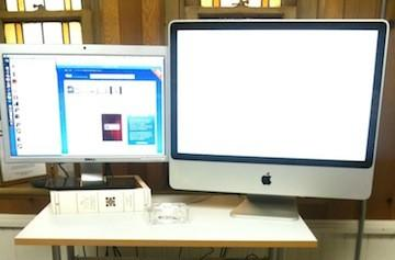 Case Study: Standing at your Mac to save your back