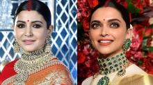 Is Deepika Padukone borrowing her looks from her contemporaries?