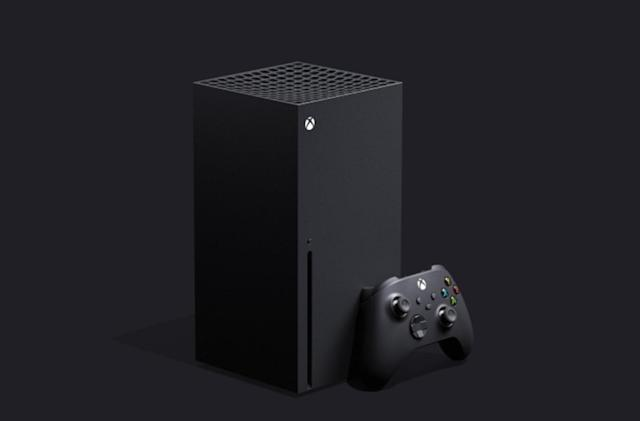 Xbox Series X's game resume feature even works after a reboot