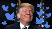 Trump Mocked After He Tweets the Wrong State Won the Super Bowl: 'Typical Trump Foot-in-Mouth Disease'