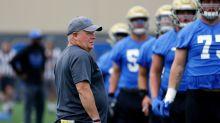 Having kept virus away, UCLA hopes 'Bruin Bubble' won't burst