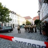 Bavarian bomber called in video for more attacks: SITE