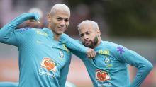 Copa América: Brasil rota nombres, se divierte y golea, pero Tite mira hacia el Mundial con una preocupación