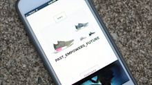 Adidas brings Yeezy reservations to its main app