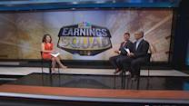 Earnings squad: 3 stocks to watch