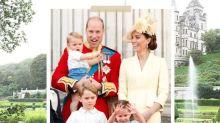 攝影大師、游泳健兒、跳水高手:原來英國皇室成員們都身懷我們不知道的絕技!