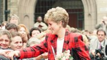 Zara's New Brit-Inspired Collection Is So Princess Diana