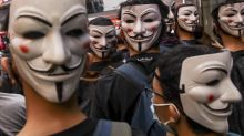 Hong Kong mask ban legal when aimed at unauthorised protests, Court of Appeal rules in partially overturning lower court verdict
