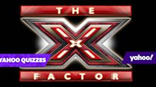 Quiz! How well do you know The X Factor's past stars?