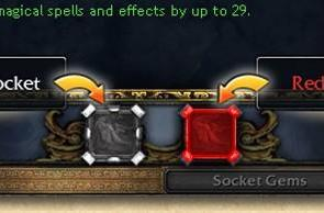 WoW Rookie: Slotting your sockets with gems