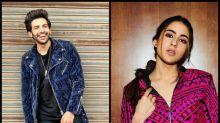 Sara Ali Khan Might Go CRAZY; Her Dream To Work With Kartik Aaryan Is In 'Work In Progress' Mode