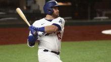 Dodgers Devour Braves