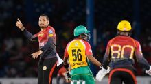Caribbean Premier League 2017: 5 players who disappointed in Week Two