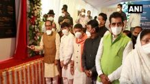 MP CM inaugurates 10-storey super speciality hospital in Indore