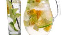 5 fun summer drinks with a boozy twist