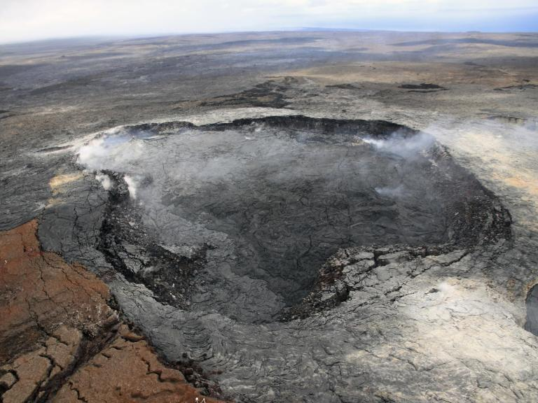 Hawaii volcano could erupt after 250 earthquakes recorded in 24 hours