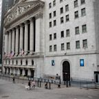 Stock market news live updates: Stocks mixed after US officials call for pause of J&J vaccine rollout