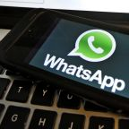 WhatsApp halts Hong Kong police user data requests