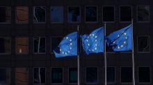 What to watch: Eurozone business boost, UK factories warn on coronavirus, markets fall