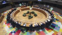 EU to meet face-to-face at summit to carve up $2.1 trillion