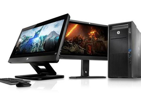 HP introduces Unreal Engine 4-ready 'turnkey solution' workstations, collaborating with ALT Systems