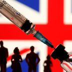 We want the shots we've ordered, UK says, as Europe's vaccine row sharpens